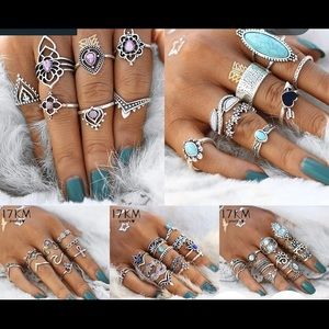 Rings for your fingers